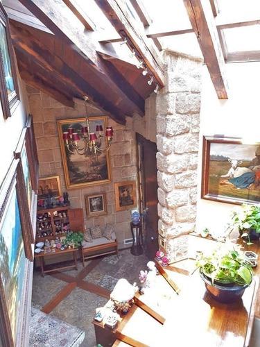 espectacular casa en venta en bosque de las lomas