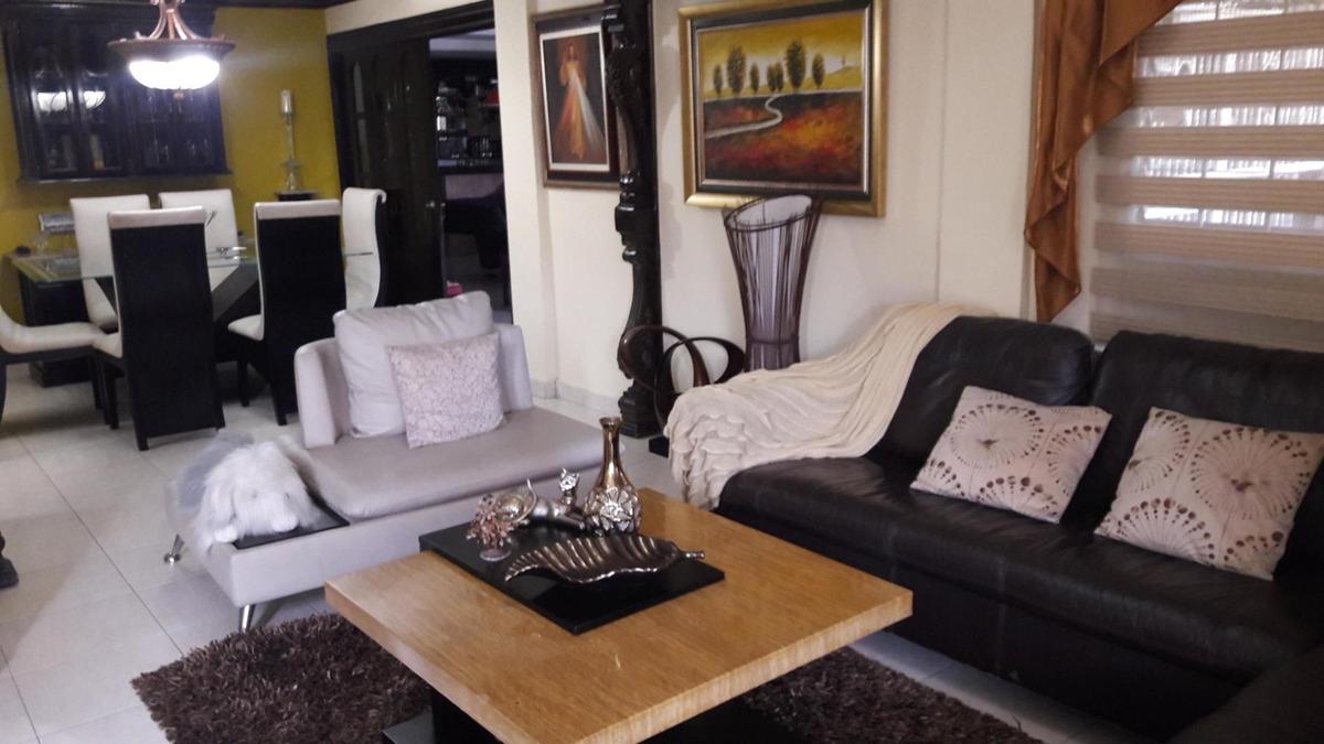 espectacular casa en venta en condado del rey panama cv