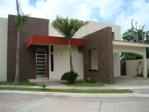 espectacular casa en villa magna cancun en venta c2126