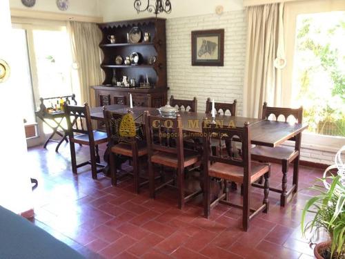 espectacular casa en zona mansa!! no dude y consulte!!! - ref: 698