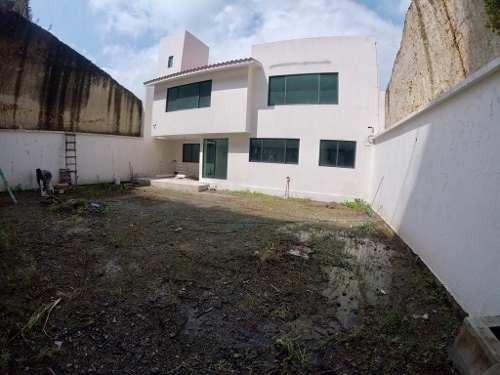 espectacular casa nuevaen lomas verdes 6ta sección
