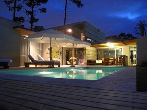 espectacular casa para pasar una muy agradable temporada!! - ref: 614