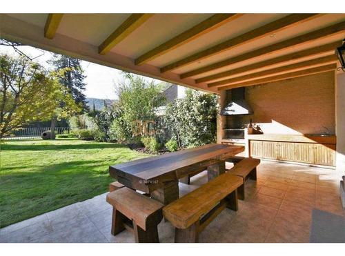 espectacular casa provenzal / las pataguas / santa blanca / los peñascos