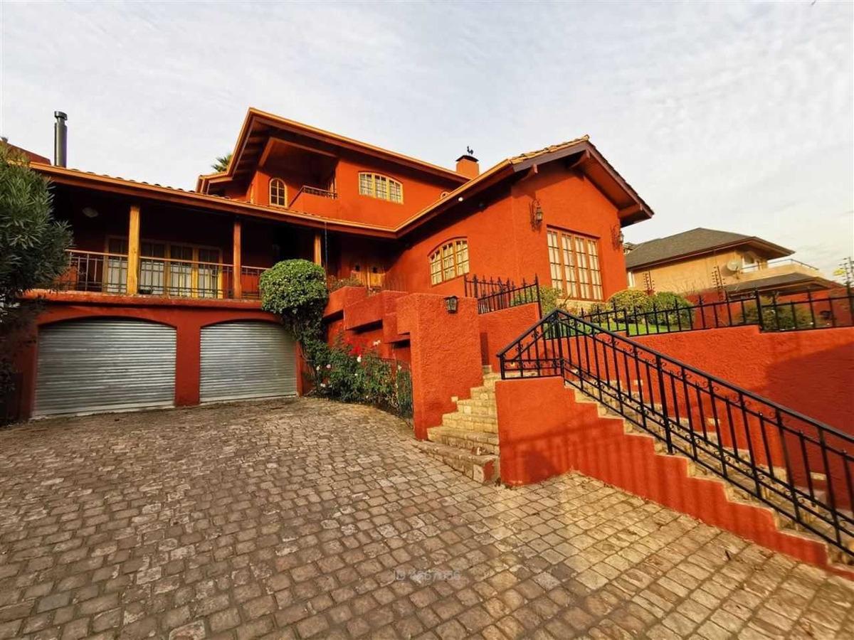 espectacular casa vital apoquindo
