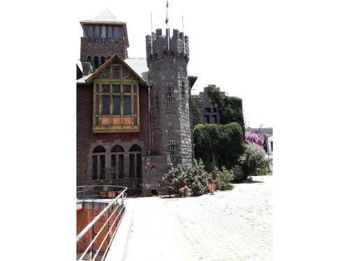 espectacular castillo - a pasos barrio italia
