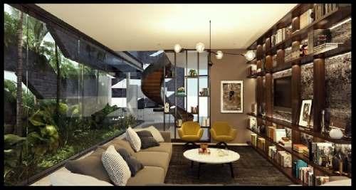 espectacular condo en venta en el edificio más moderno de cancún c1913