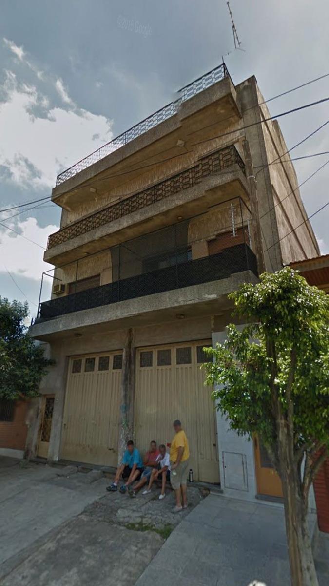 espectacular departamento ciudad madero 4 amb reciclado