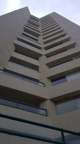espectacular departamento con super terrazas