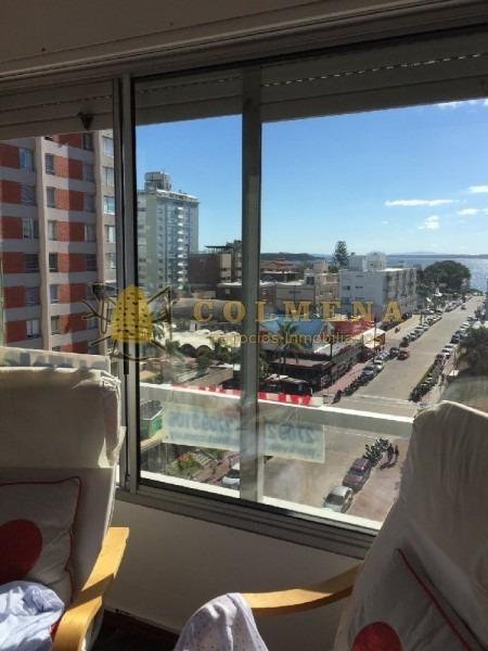 espectacular departamento de 2 dormitorios en península !!-ref:225