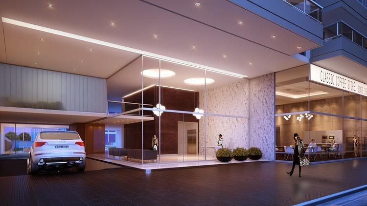 espectacular departamento de 3 ambientes en belgrano de categoría premium amenitites full
