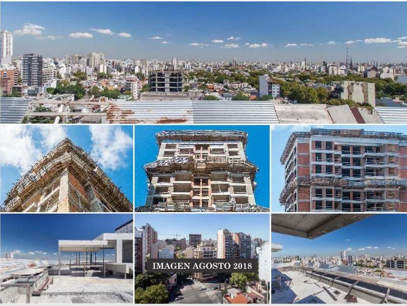 espectacular departamento de 3 ambientes en torre de categoría b-residence - full amenities