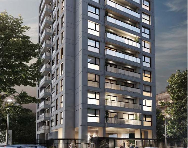 espectacular departamento de 4 ambientes en torre de categoría b-residence - full amenities