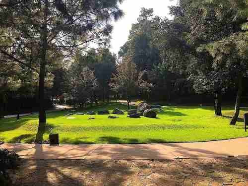 espectacular departamento en bosques de santa fe