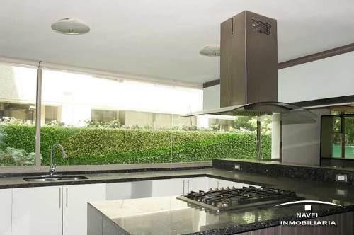 espectacular departamento, en exclusivo edificio, dev-3400