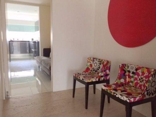 espectacular departamento en renta en vidalta, cuajimalpa
