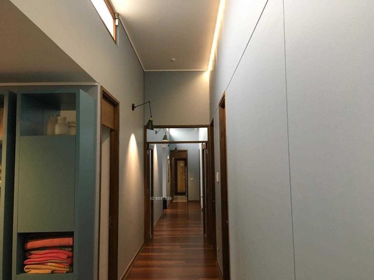 espectacular departamento en último piso en charles hamilton
