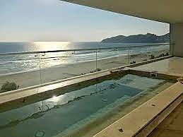 espectacular departamento en venta en  marena  acapulco diamente