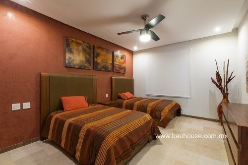 espectacular departamento en venta en península, acapulco guerrero