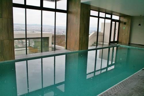 espectacular departamento en venta   piso 10   city view campanario
