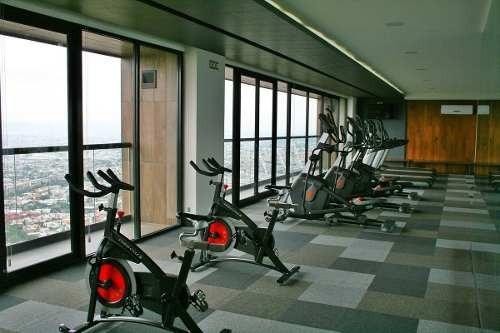 espectacular departamento en venta | piso 9 | city view campanario