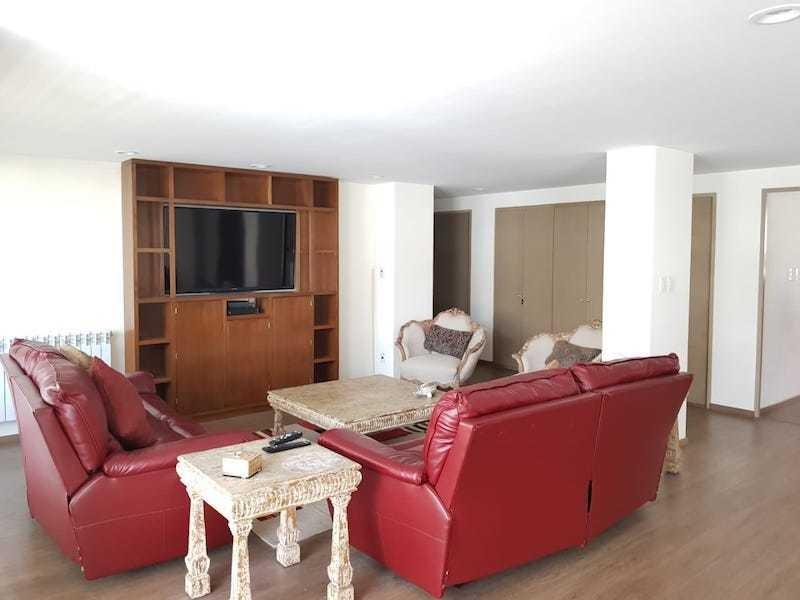 espectacular departamento remodelado  sin muebles