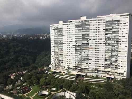 espectacular depto en renta en parque reforma