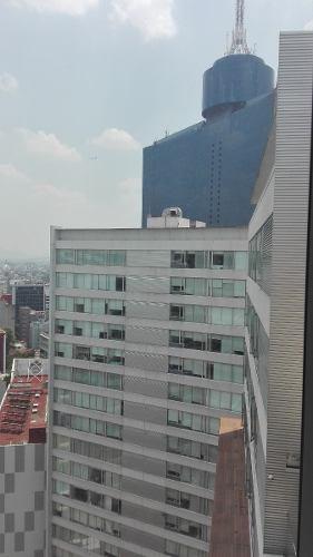 espectacular depto en ultimo piso , residencial wtc
