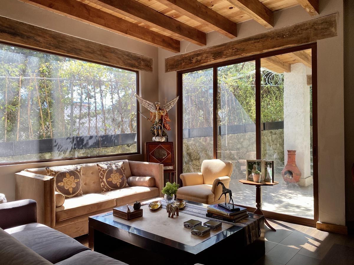 espectacular diseño de tres propiedades en mismo terreno