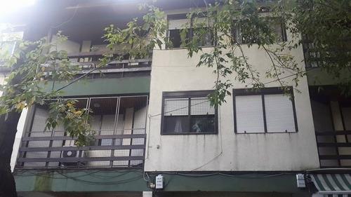 espectacular duplex de 4 amb 2 baños con garage pleno centro