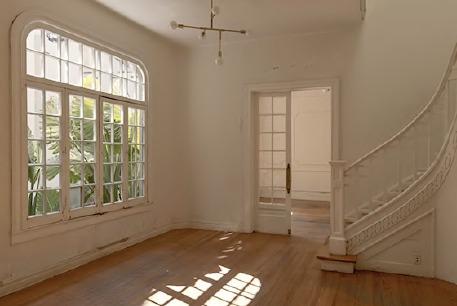 espectacular e historica casa en renta con uso de suelo mixto en la col. juárez