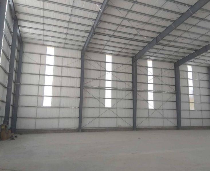 espectacular galpón de 2500m2 en polo industrial de ezeiza