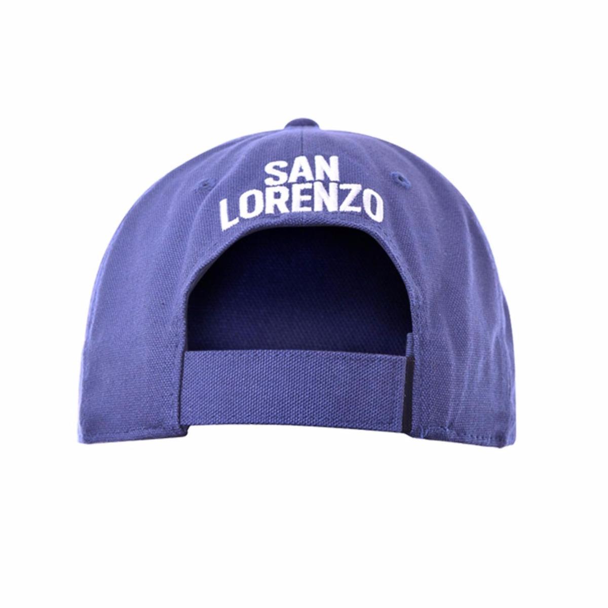 gorra nike san lorenzo
