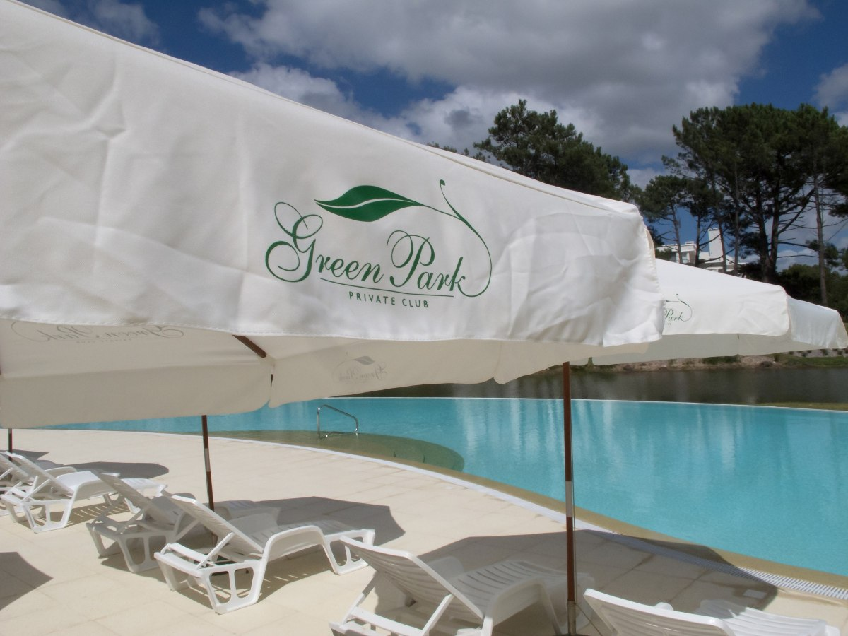 espectacular! green park - solanas exclusivo 2 ambientes.