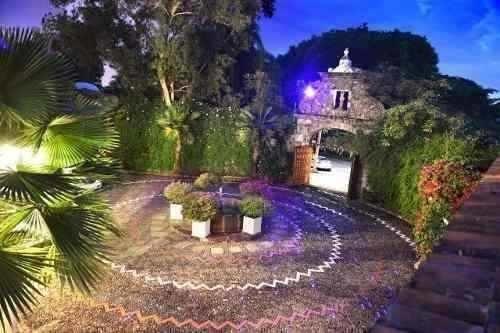 espectacular hotel cuernavaca
