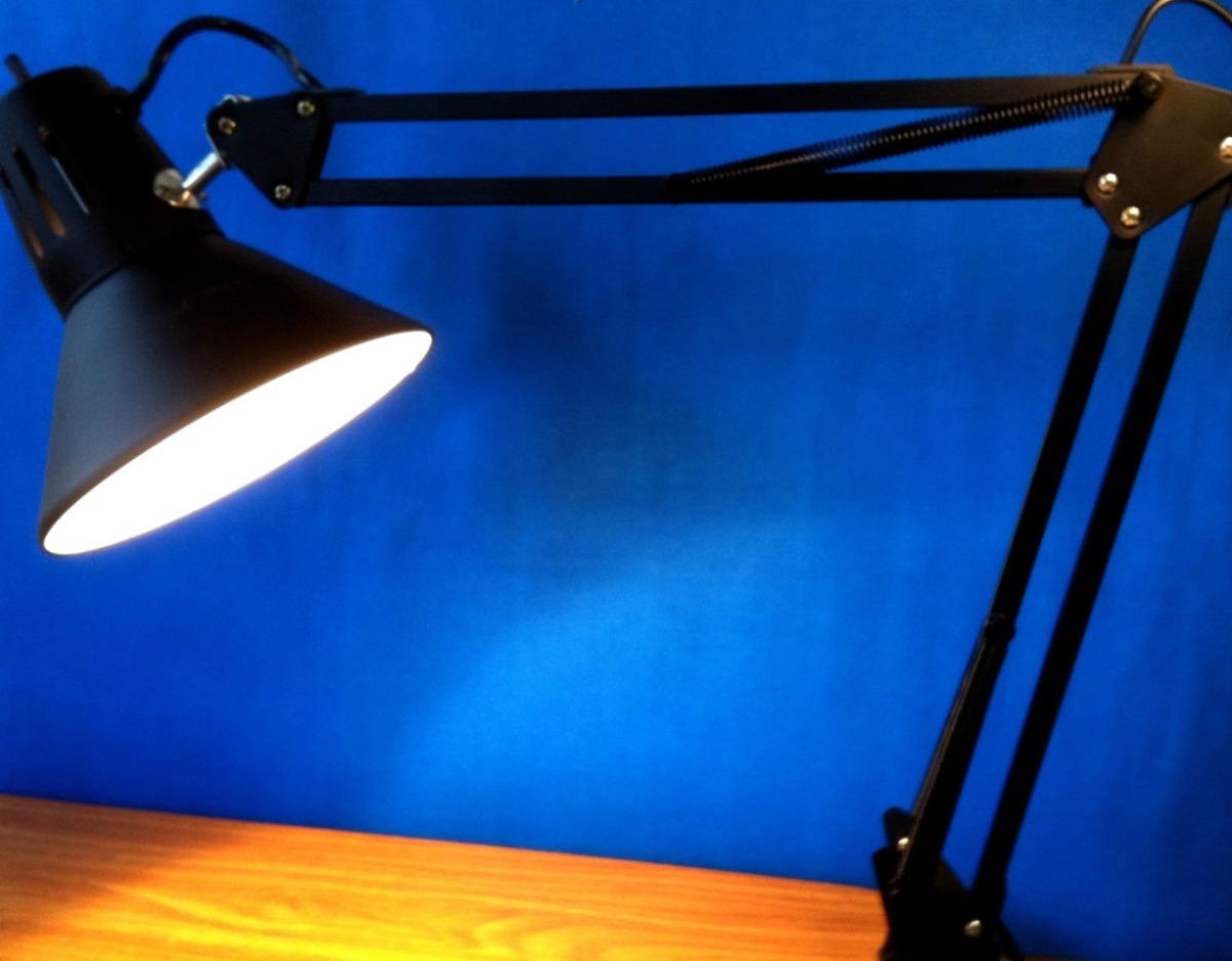 Espectacular lamparas de escritorio calidad garantizada en mercado libre - Lamparas de escritorio ...