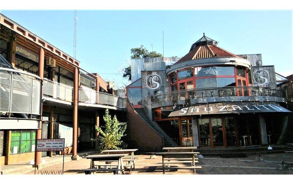 espectacular local comercial barrancas san isidro