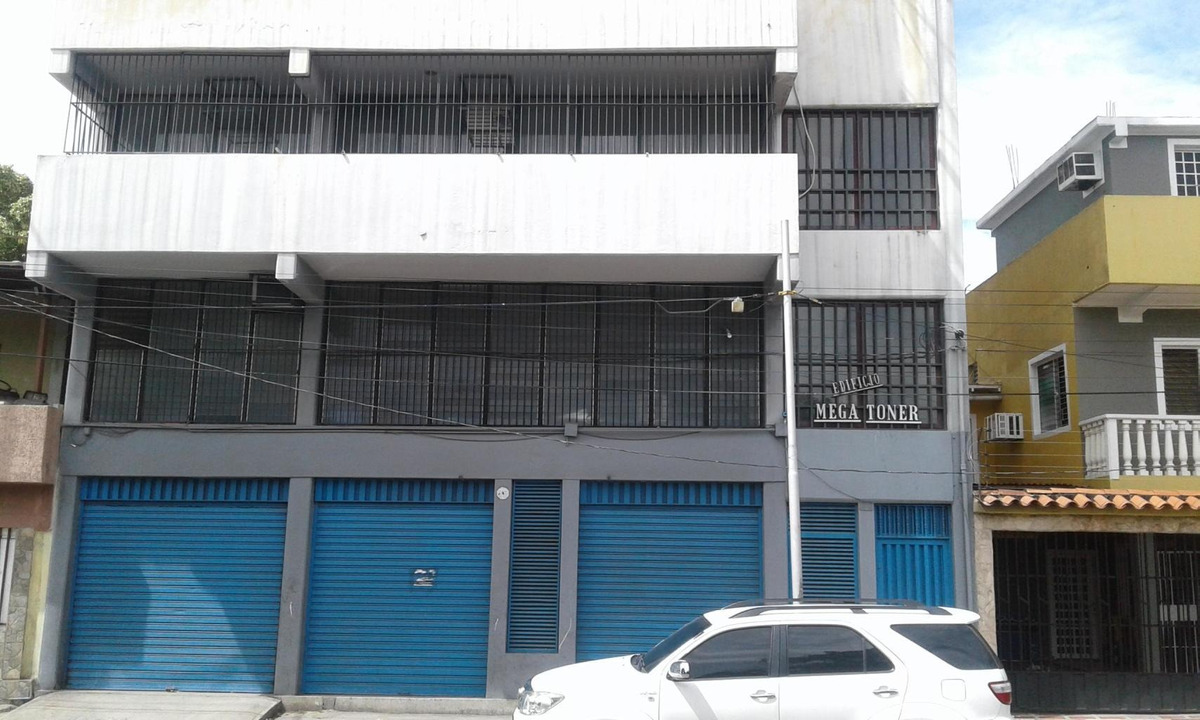 espectacular local comercial en barquisimeto