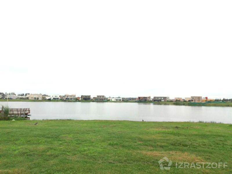 espectacular lote al agua- san gabriel- villanueva