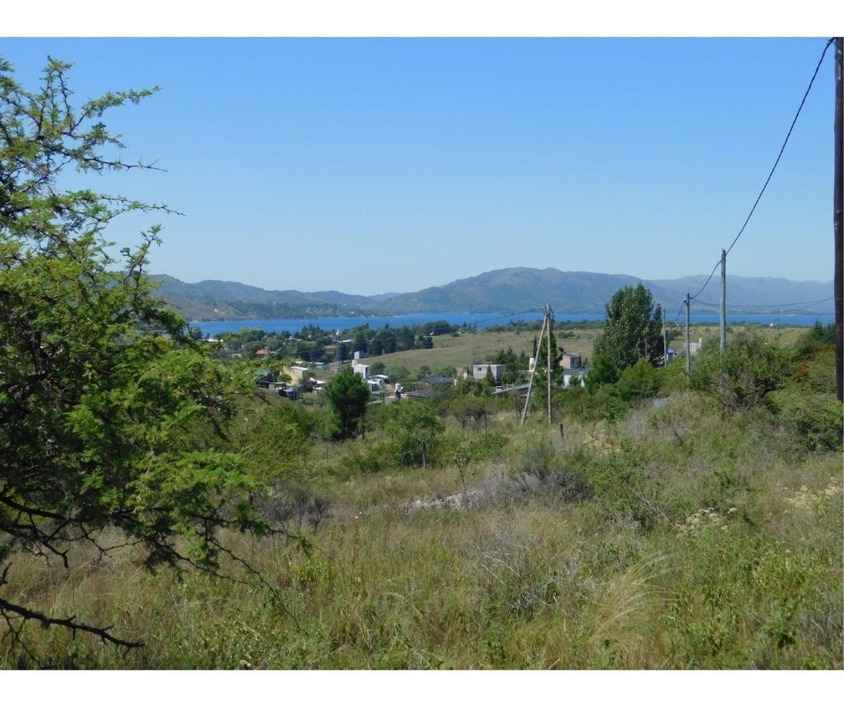 espectacular lote con excelentes vistas al lago!!! 412