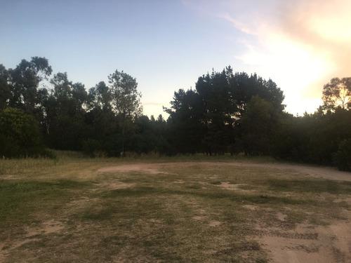 espectacular lote en golf ii