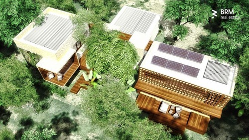 espectacular lote ubicado en la zona de la riviera maya tulum.