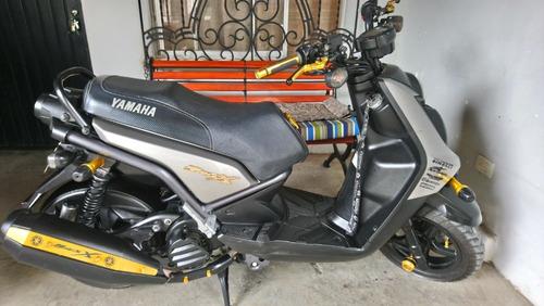 espectacular mejor moto no consigue yamaha bws x-motard 125