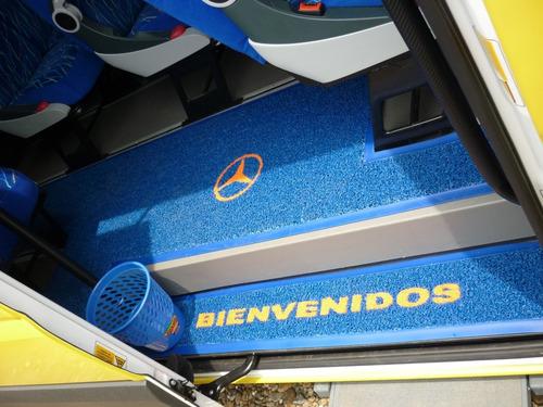 espectacular mercedes benz sprinter 515 cdi