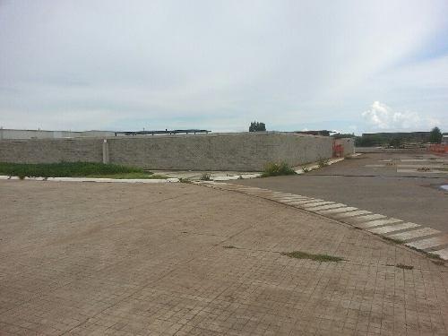 espectacular nave industrial en la zona industrial del cluster automotriz del paãs, en san luis potosã.