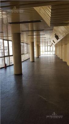 espectacular oficina de 190 m2 en once