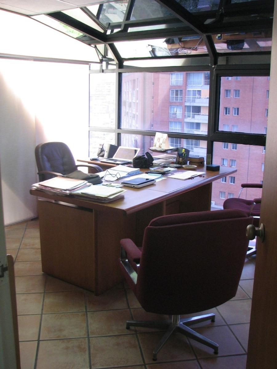 espectacular oficina ejecutiva