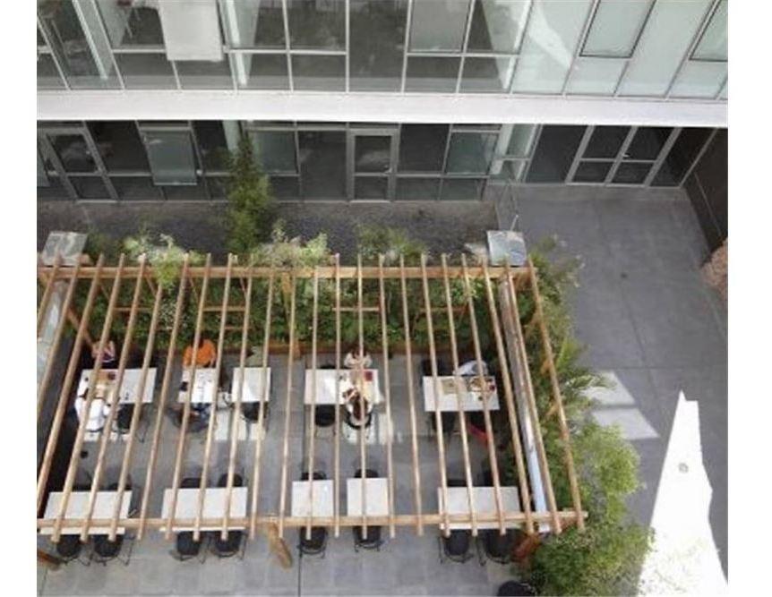 espectacular oficina en edificio lofty suites
