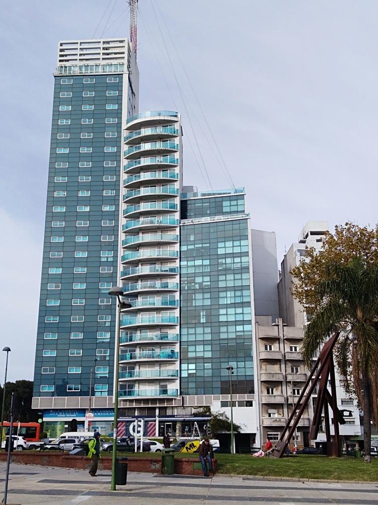 espectacular oficina en torre del congreso ideal consultorio