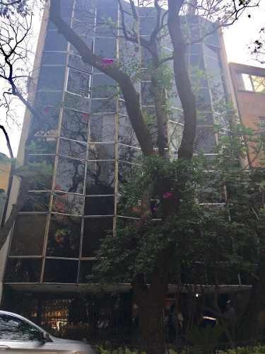 espectacular oficina en venta zona rosa  (juarez)