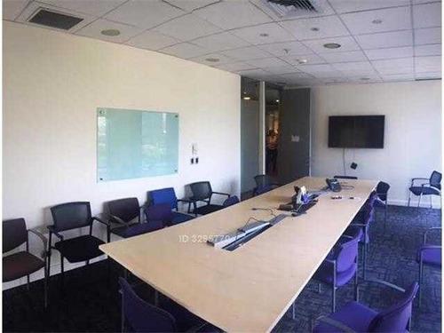 espectacular oficina habilitada